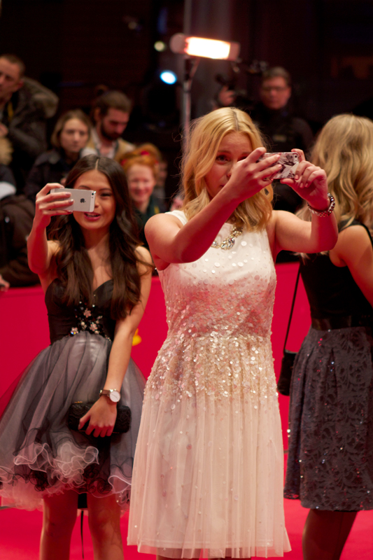 Fanny Jung Berlinale