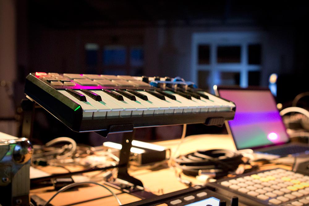 Audiodesign Werkstattabend