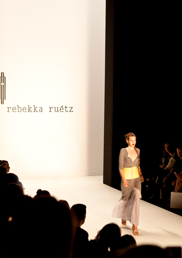Berlin Fashion Week/jonas