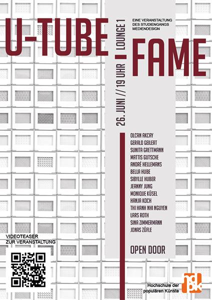 U-Tube-Fame